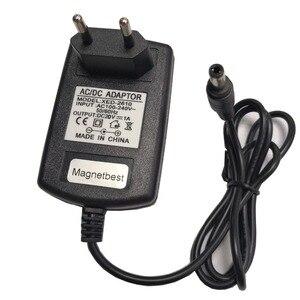 Image 2 - 20V 1A 600mA AC Adapter Ladegerät für Dibea D960 D963 DT966 DT969 GT200 GT9 D850 D855 D900 DT850 DT855 robotic Staubsauger