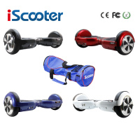 UL2272 Hoverboard 6 5inch Bluetooth Hover Board 2 Wheel Balance Hover Board Electric Scooter Self Balance