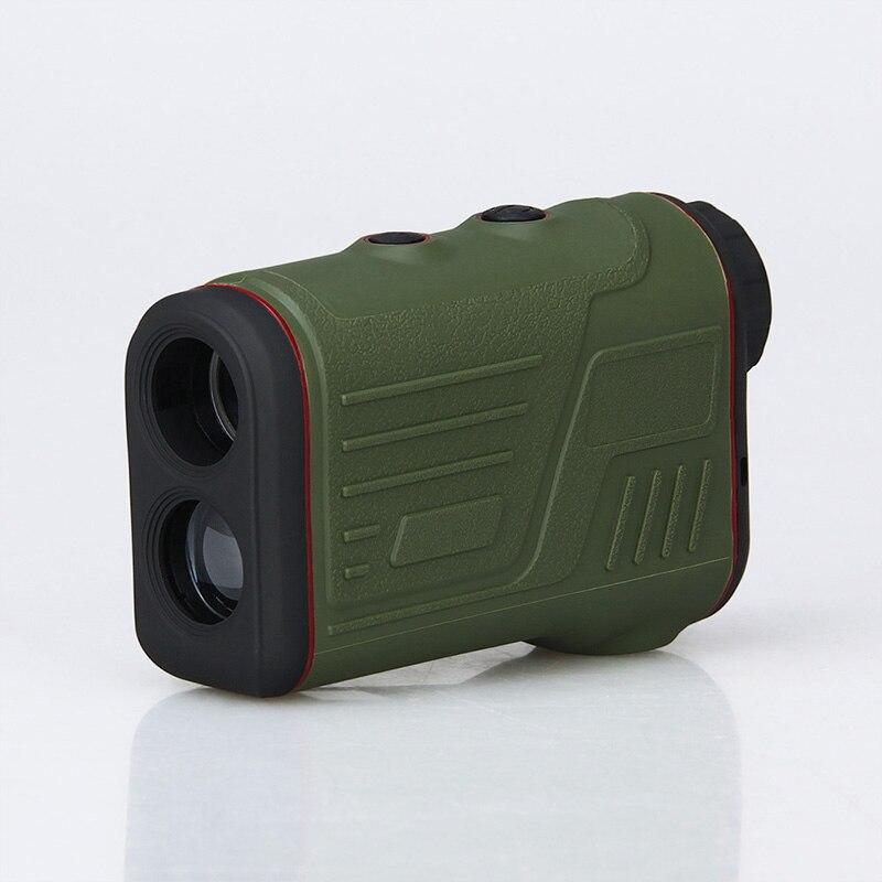 600S Speed Range Angel Height Multfunction 600M Measuring Range Laser Range Finder For Hunting GZ28 0018