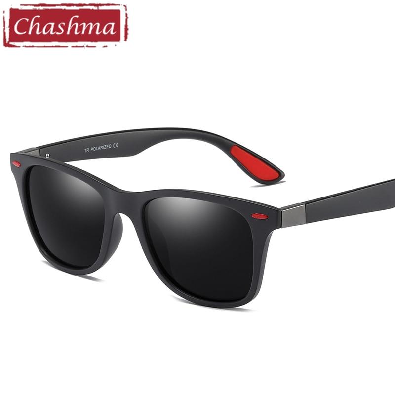 Chashma Gafas TR90 Sport oculos de sol masculino gafas de sol mujer sunglasses men polarized gafas