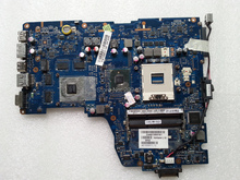 For Toshiba A660 Laptop Motherboard Mainboard LA-6062P DDR3 Fully Tested