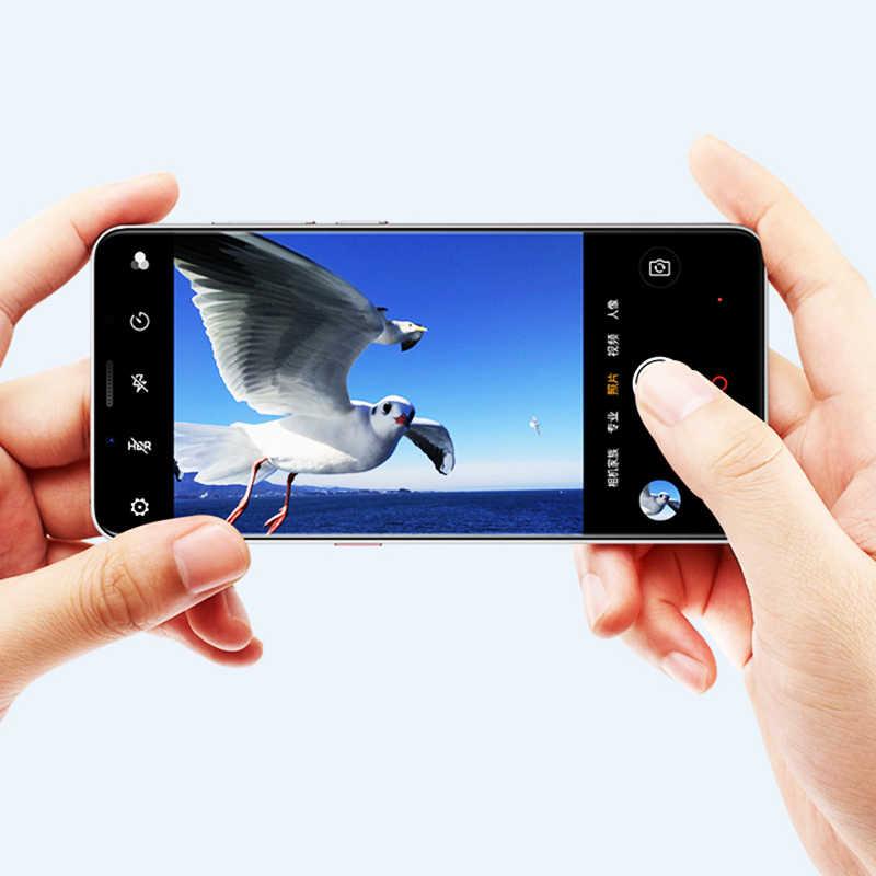 الزجاج المقسى ل ASUS Zenfone 5 ZE620KL 5 لايت 5Z ZS620KL 5Q ZC600KL غطاء كامل حامي الشاشة فيلم واقية