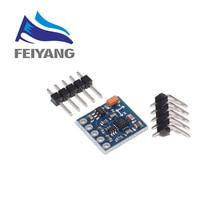 GY-271 HMC5883L module electronic compass compass module thr