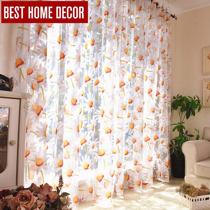 mejor decoracin del hogar cortinas de ventana escarpada cortinas para la sala de estar del dormitorio
