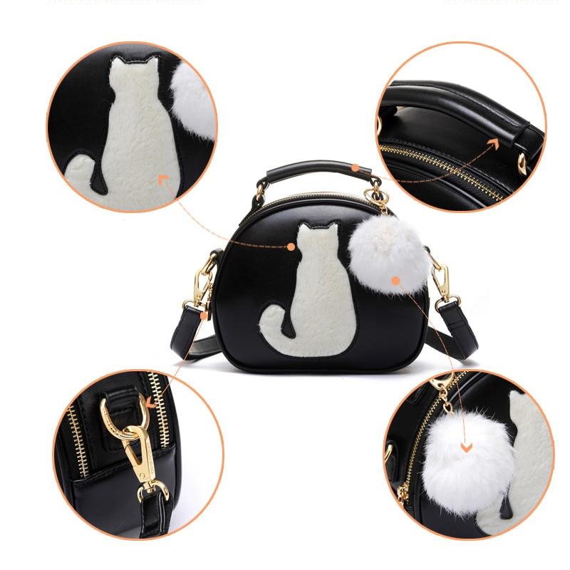 Lovely Cat Bag  4