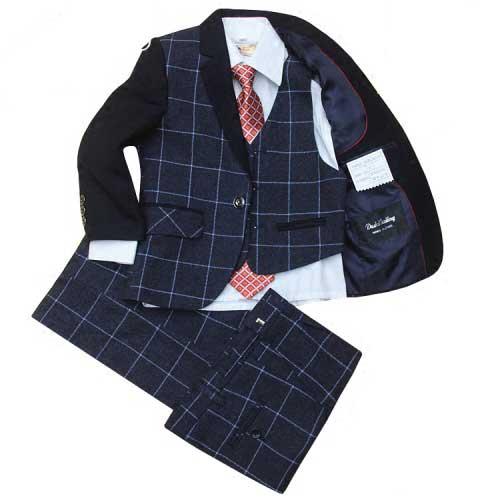 (Jackets+Vest+Pants+Tie+Cravat) Boy Suits Flower girl Slim Fit Tuxedo Brand Fashion Bridegroon Dress Wedding Suits Blazer01