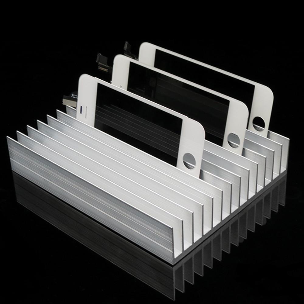Uued saabuvate mobiiltelefonide remonditööriistad alumiiniumist - Tööriistakomplektid - Foto 3