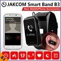 Jakcom orologio donna b3 smart watch nuevo producto de protectores de pantalla para casio cámara del coche de hd para casio reloj