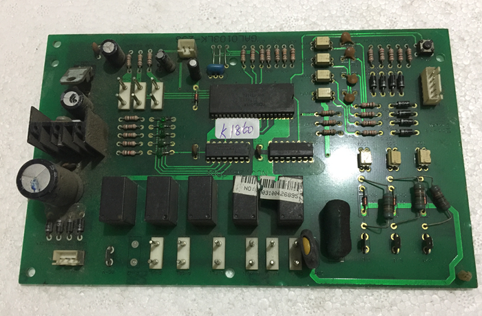 GAL0103LK-23S Good Working Tested