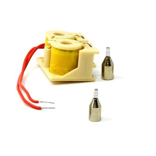 1073 Universal Electric Rim Lock coil