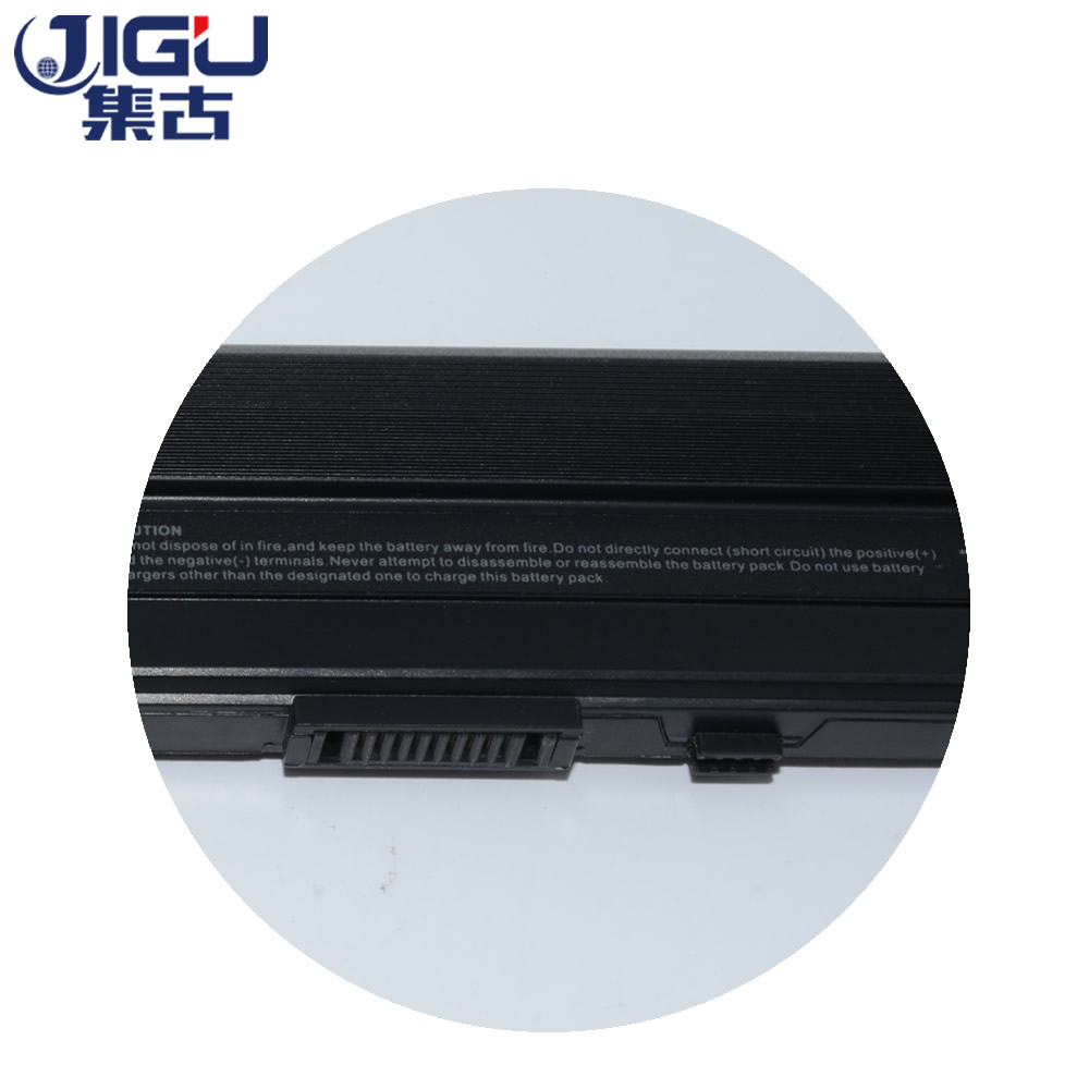 Image 4 - JIGU Laptop Battery For Asus A31 UL30 A32 UL30 A32 UL80 A41 UL80  A32 UL5 A42 UL50 UL30 UL50Vg UL80A UL30A X4 U35J U35JC-in Laptop Batteries from Computer & Office
