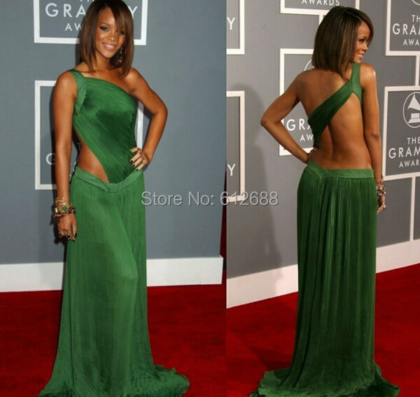 evening celebrities Sexy dresses