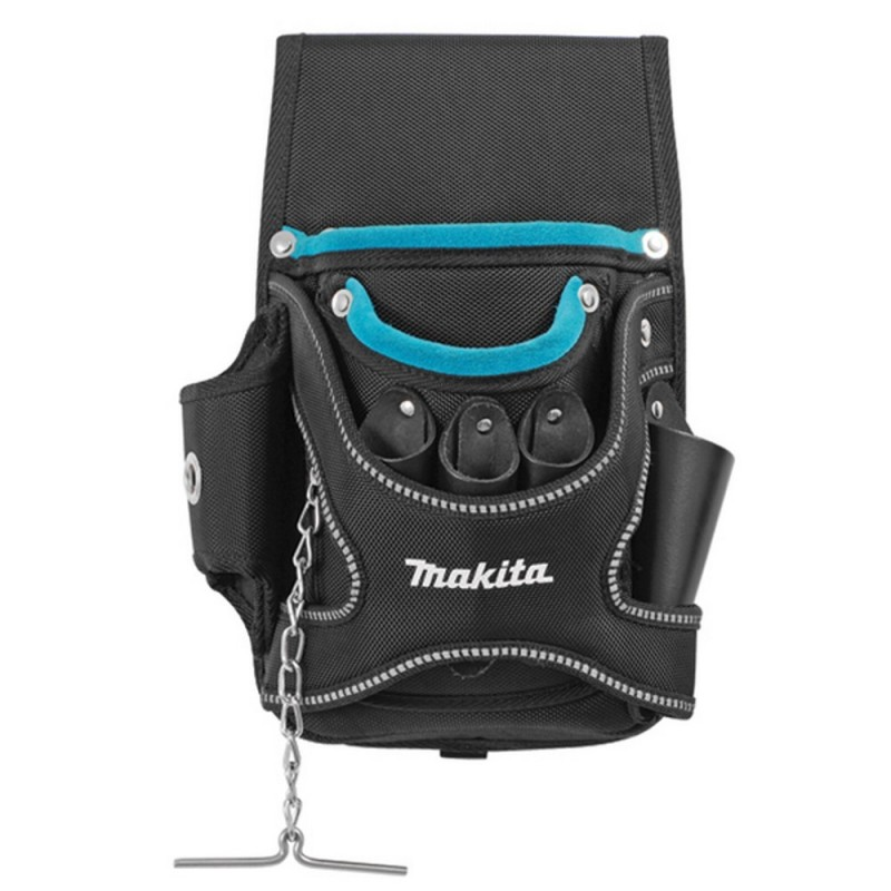 MAKITA P-71738-Stock Exchange For Electrician Blue