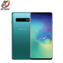 New Samsung Galaxy S10 G973F-DS Mobile Phone