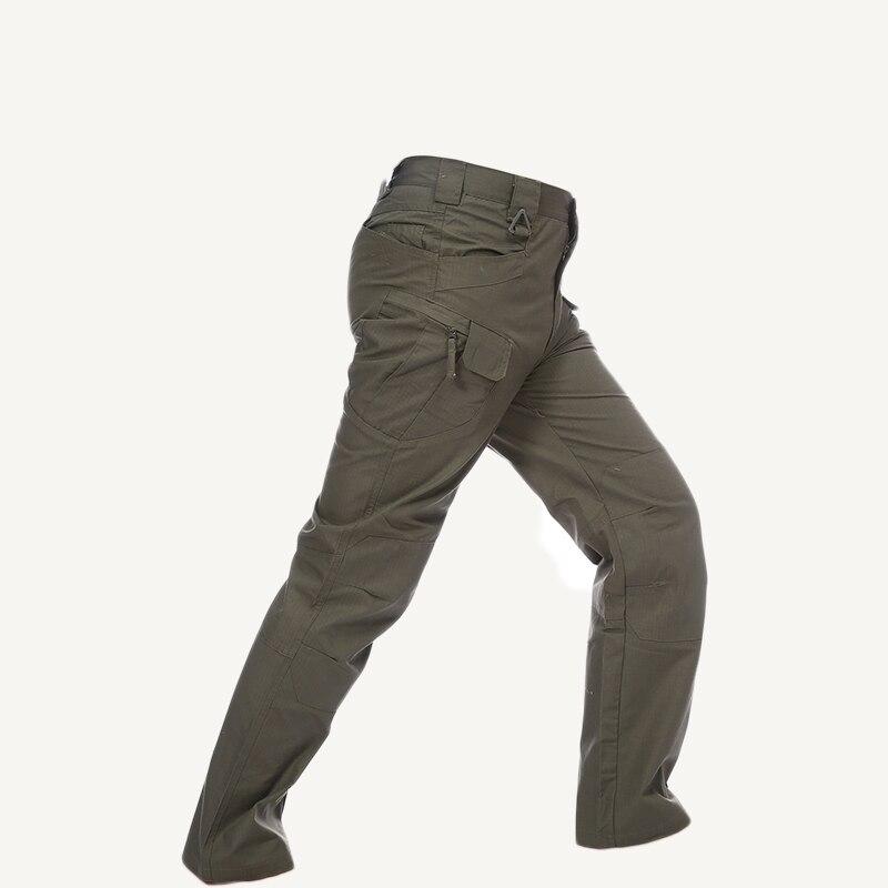 2018New Man Tacytic Pant Camouflage Тозуға төзімді - Спорттық киім мен керек-жарақтар - фото 3