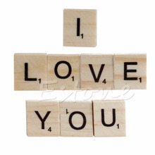 buy scrabble tiles and get free shipping on aliexpress com