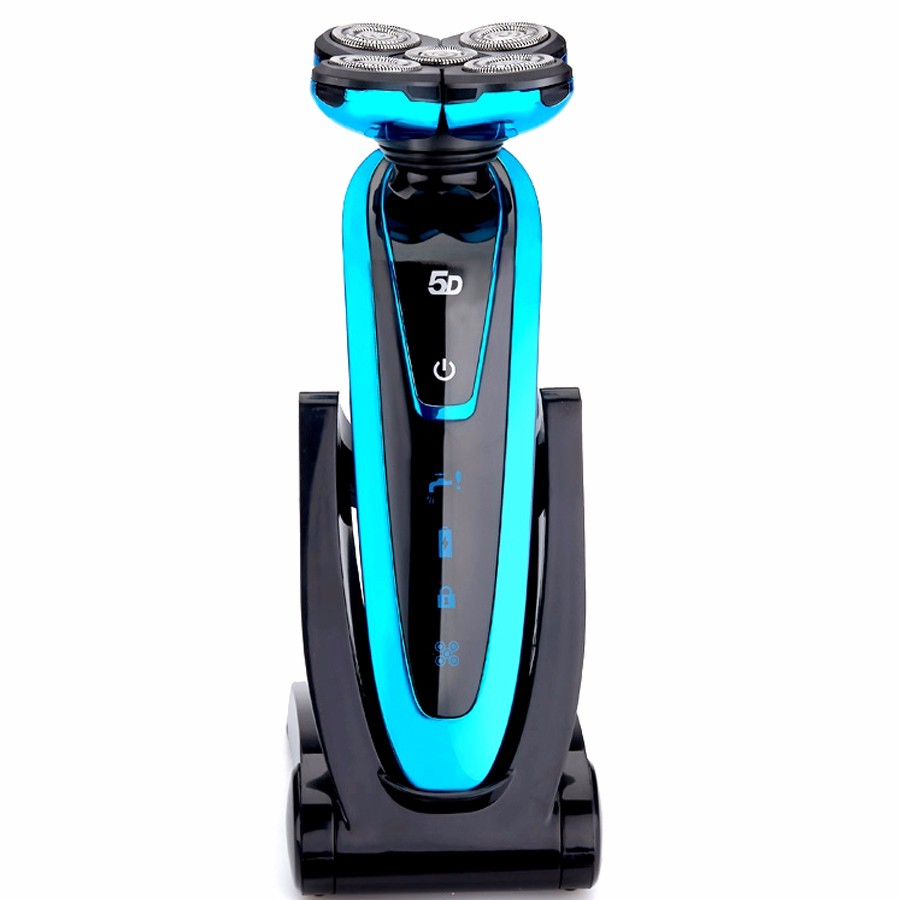 electric shaver 4
