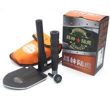 HW1533 väljas asuv kühvli kühvel Changlin brändi kalapüük matkamine klapitav kühvel multitool EDC tööriistad multifunktsionaalsed sõjalised kühvlid