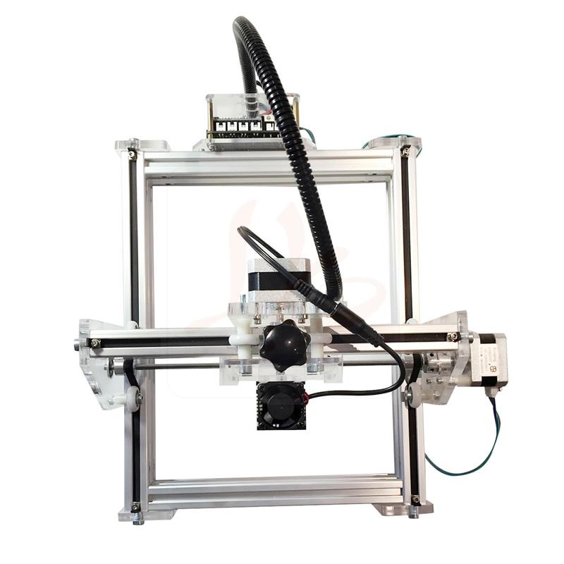 500mW Desktop DIY LY 2017 Laser Engraving Machine CNC Laser Cutting Machine 20*17CM - 5