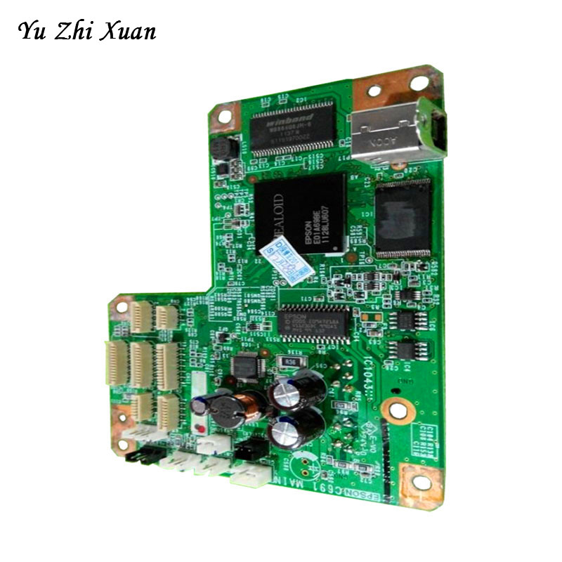 Printer Supplies Mainboard Mother Board For Epson L800 L801 R280 R290 R285 R330 A50 T50 P50 Printer