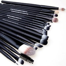 Makeup 20pcs Brushes Set Powder Foundation Eyeshadow Eyeliner Lip Brush Tool K5  Makeup Tool Kits