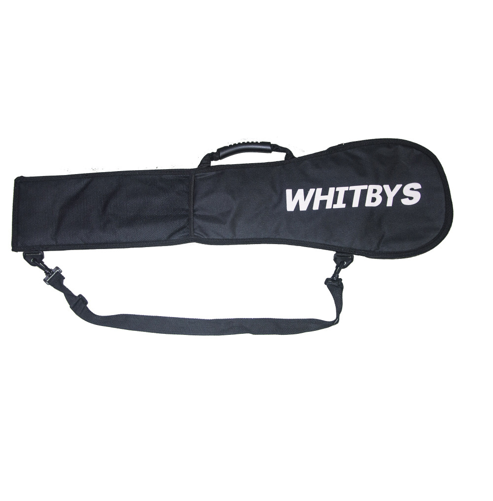 Free Shipping Surfing Sup Board Paddle Storage Bag 3-piece with Shoulder anti-slip rubber handle