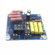 220V 1000W Power Amplifier Protection Board Delay Soft Start Circuit(China)