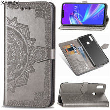 For Asus Zenfone Max (M2) ZB633KL Case Flip Wallet Soft Silicone Phone Case Card Holder Fundas For Asus Zenfone Max (M2) ZB633KL сотовый телефон asus zenfone max m2 zb633kl 32gb blue