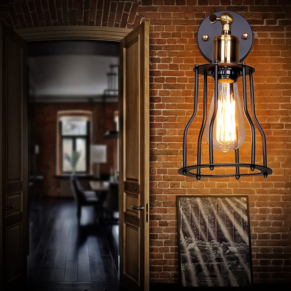 Scandinavian Designer Pendant Light RH LOFT Industrial Warehouse Lamp Dining Room Bedside Bar Iron Pendant Lamps With E27 Bulb матрас askona terapia immuno 80x200