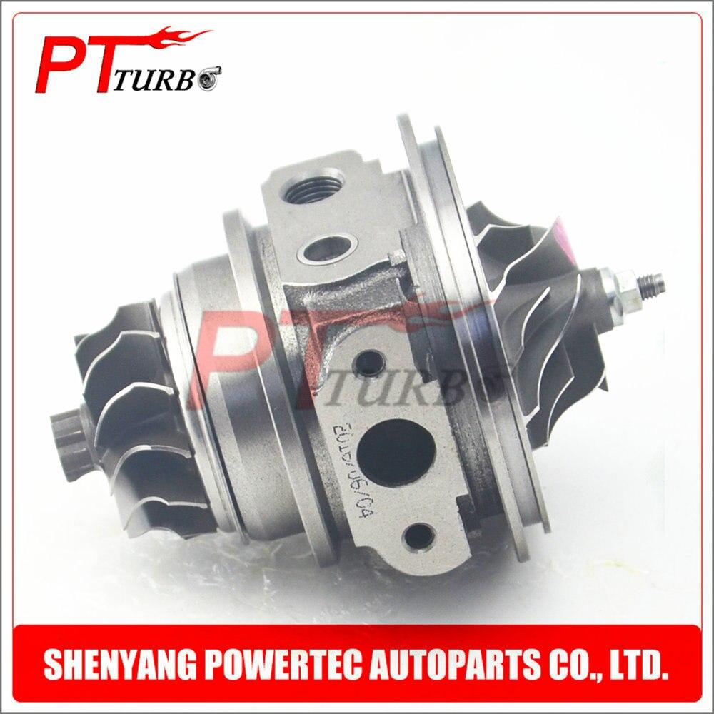 Balanced Turbo Cartridge For Mitsubishi Pajero II 2.5 TD 73 Kw - 99 HP - NEW Turolader 28200-42500 Core Chra Turbine MR355225