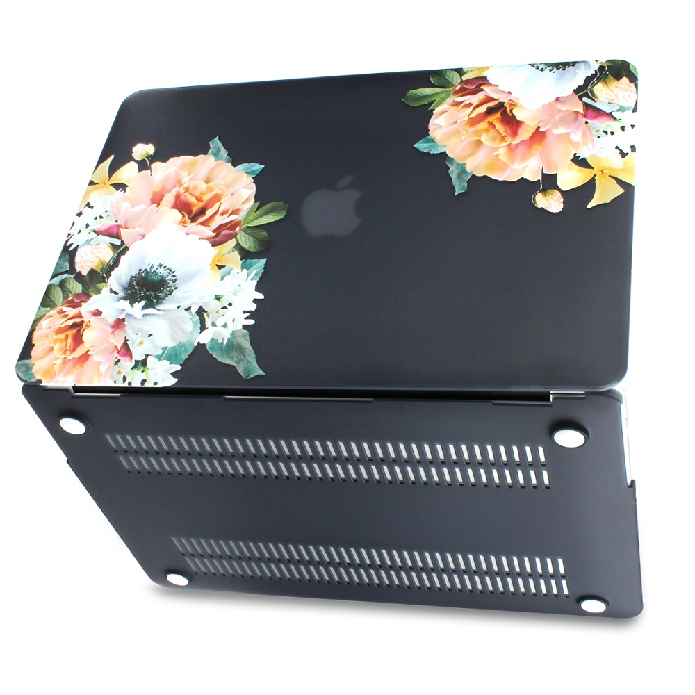 Aesthetic Shell Case for MacBook 182