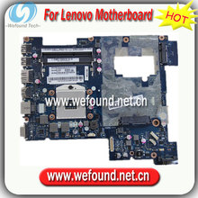 100% Working Laptop Motherboard For lenovo G570 LA-675AP Series Mainboard, System Board