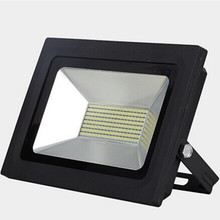 AC 220V 110V LED Flood Light 15W 30W 60W 100W 150W 200W Waterproof IP65 Reflector Led Floodlight Garden Spotlight Outdoor Lamp цена