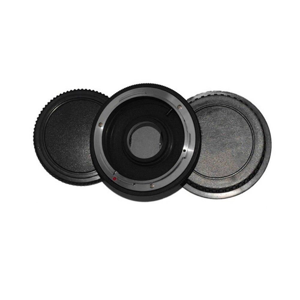Fd Objektiv für Canon EOS EF Body Mount Adapter Ring Converter Unendlichkeit Fokus Mit Glas Manuelle für Macroshot Fotografie