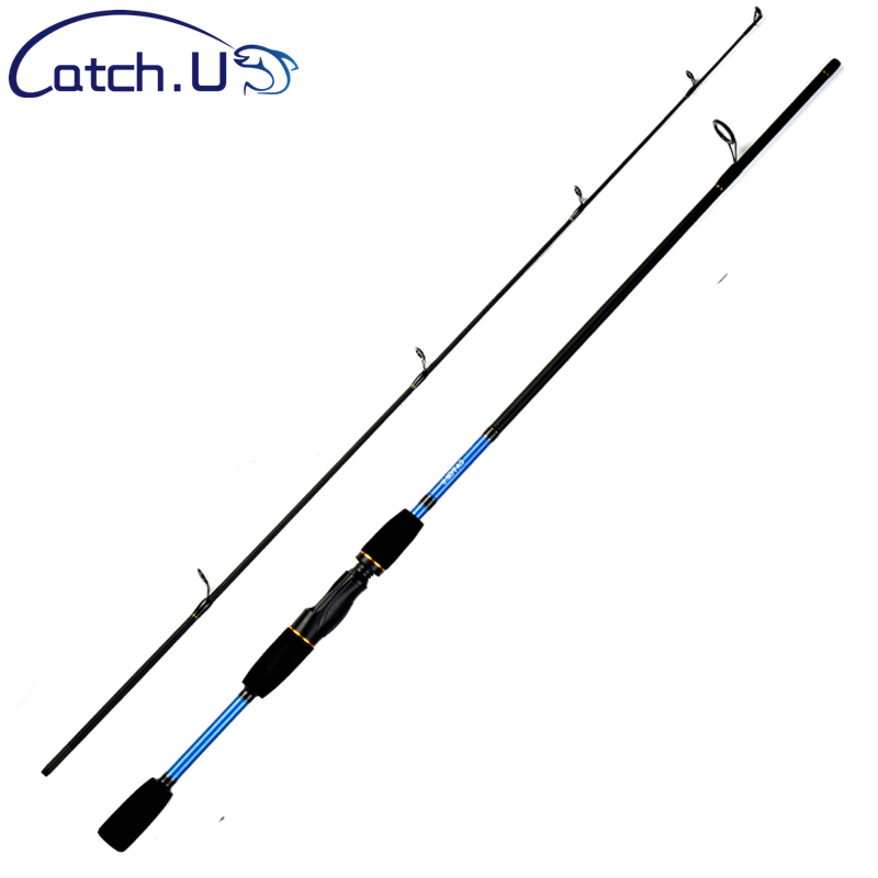 Catch.U 1.7M/1.8M Fishing Rod Spinning MH,Carbon Carp Fishing Rod Spinning 1.3mm Fishing Rods