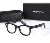 2016 Hot Fashion Italy Design Style 2140 Retro Personalized Eyeglasses Plank Frame Prescription Eyewear Frame For