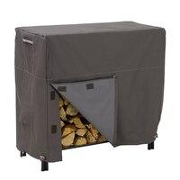 Moistureproof Furniture Wood Storage Log Rack Cover Garden Firewood Practical Dustproof Outdoor Patio Super Waterproof Anti UV