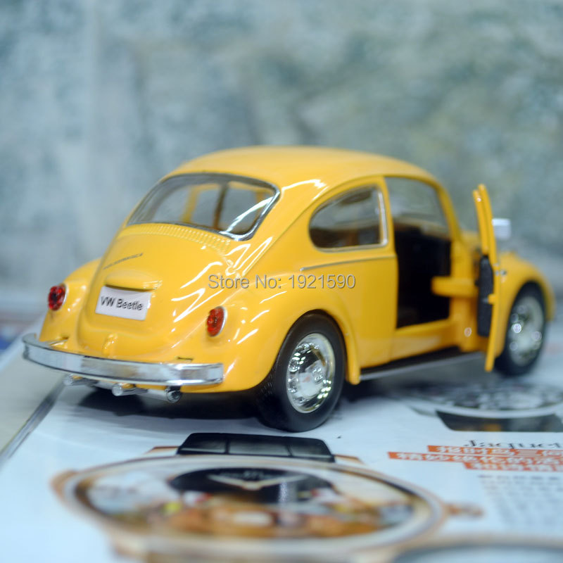 Brand-New-UNI-132-Scale-Car-Model-Toys-Germany-1967-Volkswagen-Beetle-Diecast-Metal-Pull-Back-Car-Toy-For-GiftCollectionKids-2