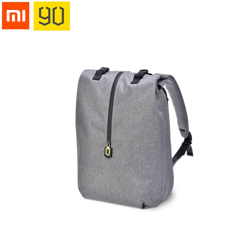 Newest 2017 Xiaomi Leisure Backpacks Large Capacity Student Bag Men Women Travel School Office Laptop Backpack Outdoor Sport bag 2017 new masked rider laptop backpack bags cosplay animg kamen rider shoulders school student bag travel men and women backpacks