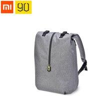 Новый 2017 Xiaomi Досуг Рюкзаки Большой Емкости Студент Сумка Мужчины Женщины Путешествия Офис Школы Ноутбук Рюкзак Открытый Спортивная сумка