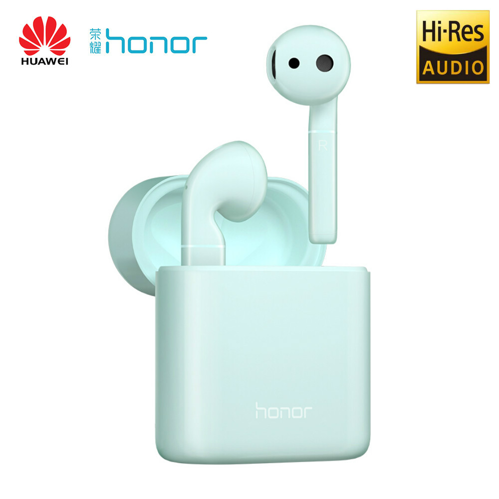 Original Huawei Honor Flypods TWS Wireless Bluetooth Earphone Double-Tap Control Waterproof IP54 Stereo Sport Headset With MicOriginal Huawei Honor Flypods TWS Wireless Bluetooth Earphone Double-Tap Control Waterproof IP54 Stereo Sport Headset With Mic