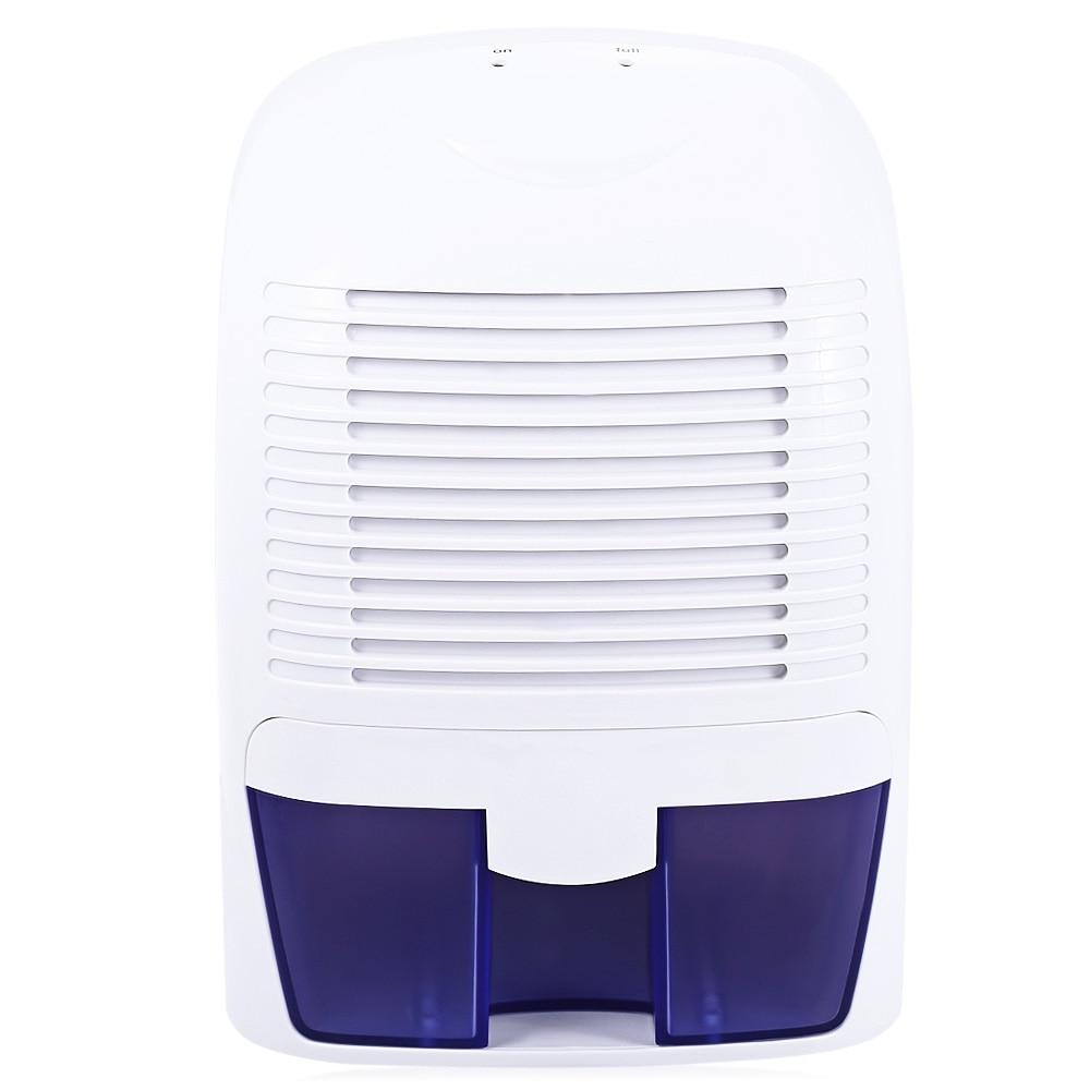 Xrow-800 Portable 1500ml Dehumidifier Household Moisture Absorbing Air Dehumidifier For Bedroom Bathroom Quiet Air Dryer water absorbing oil absorbing cleaning cloth