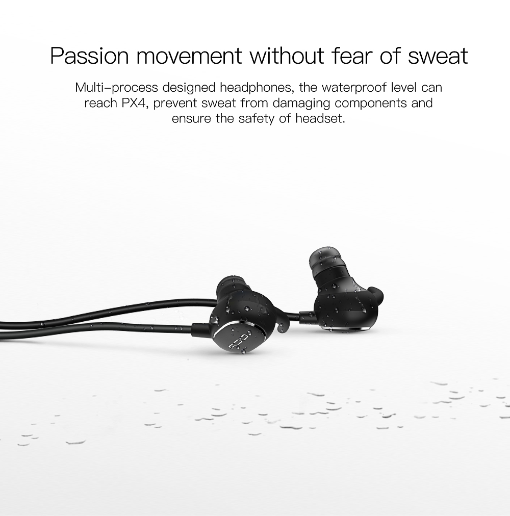 QCY QY19 IPX4-rated sweatproof headphones QCY QY19 IPX4-rated sweatproof headphones HTB1J6NpRpXXXXatXVXXq6xXFXXXV