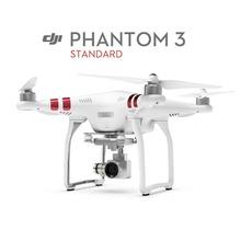 DJI Phantom 3 Standard Quadcopter Drones with Camera HD 2 7K Build in GPS FPV Live