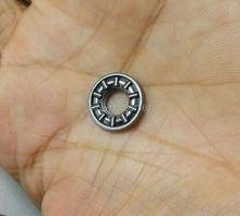 10PCS thrust needle roller bearing   ID6*OD14*WO3MM