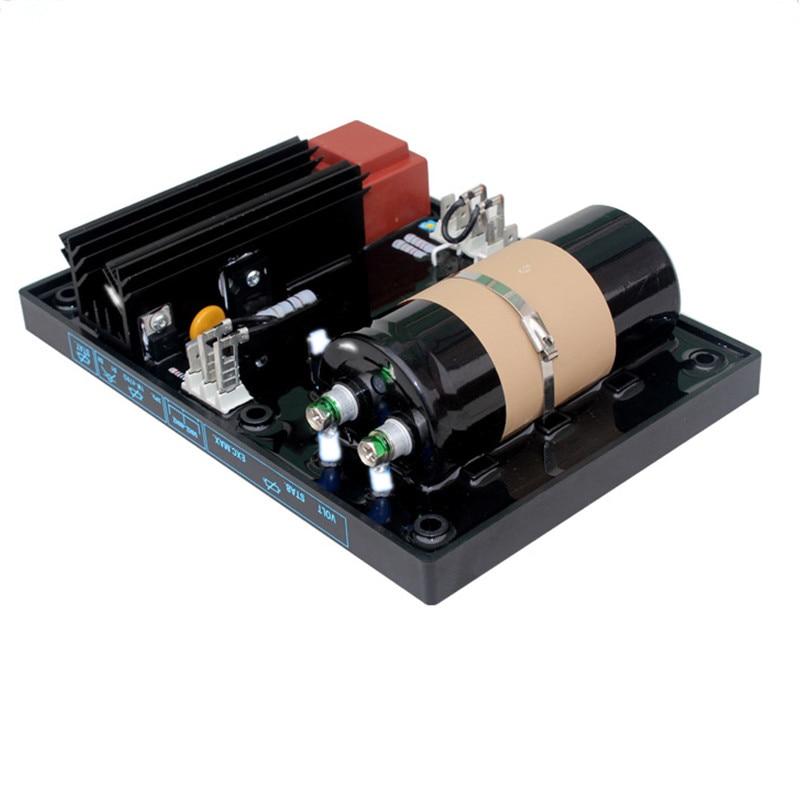 лучшая цена R448 brushless generator parts avr voltage regulator high quality some Components from Gemany