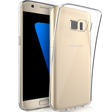 Clear Soft TPU For Fundas Samsung Galaxy A7 A3 2017 J3 A3 2016 Case Transparent Coque for Samsung Galaxy J400 J600 J810 Capas