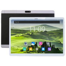 Global Google Android 7.0 OS 4G LTE FDD 10 inch Tablet PC 4GB RAM 64GB ROM MT6797 Deca Core 1920*1200 IPS GPS 8.0 MP Camera Wifi
