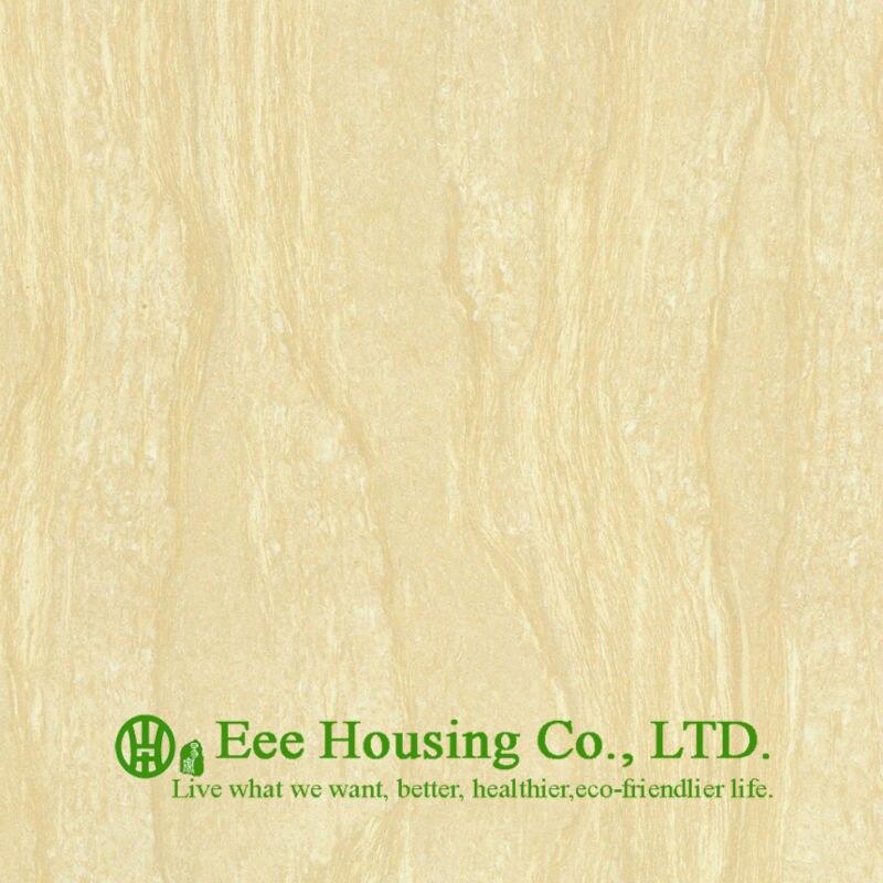 Acid-Resistant Polished Tiles,Polished Porcelain Tile For Living Room , 600*600mm Or 800*800mm Floor Tiles
