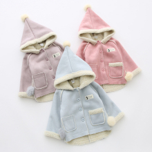 fd380da8f Cashmere Baby Coat Girls Promotion-Shop for Promotional Cashmere ...